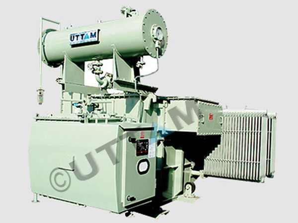 Three Phase Power Transformer Product Gallery