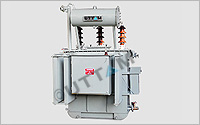 Three Phase Distribution Transformer Photo Gallery