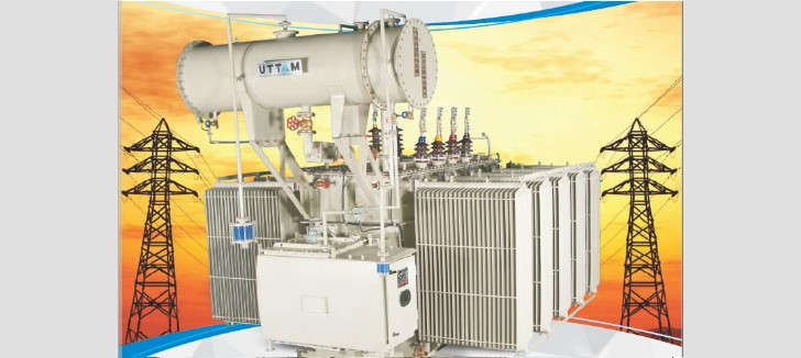 Power &Distribution Transformer